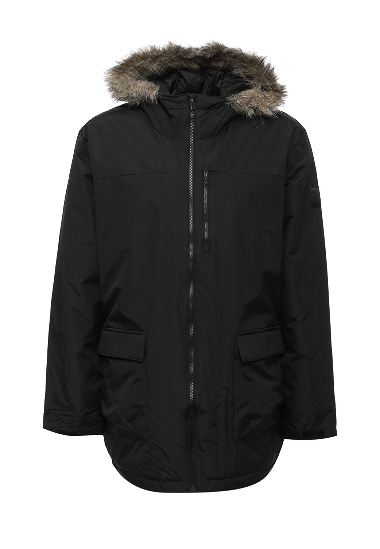 Утепленная куртка Adidas Performance (Адидас Перфоманс) BS0980