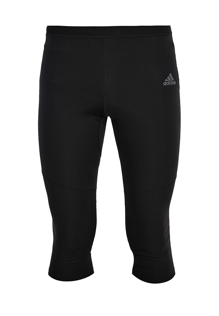 Мужские спортивные брюки Adidas Performance (Адидас Перфоманс) B47721