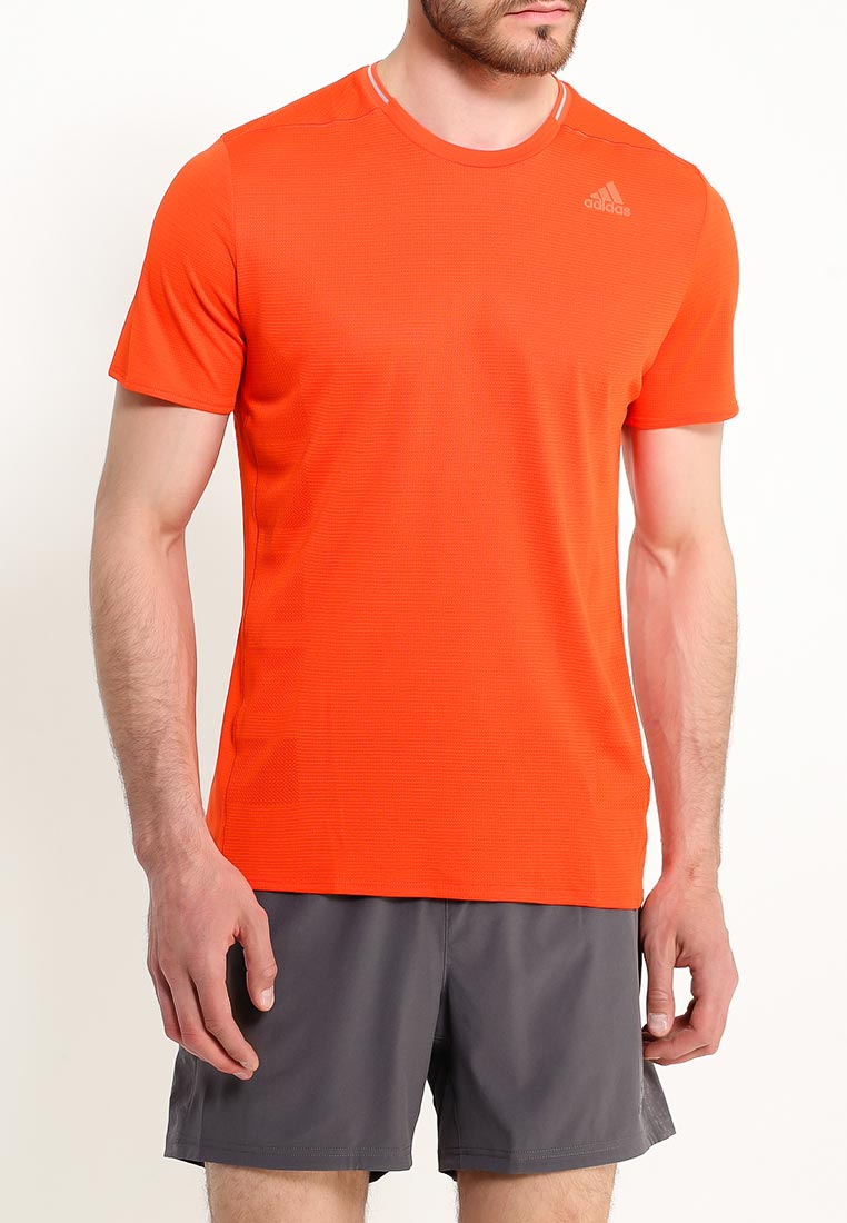 Спортивная футболка Adidas (Адидас) BQ7261