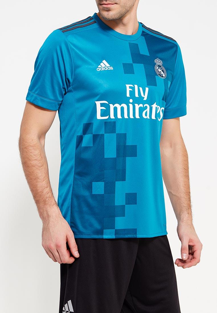Спортивная футболка Adidas (Адидас) BR3539