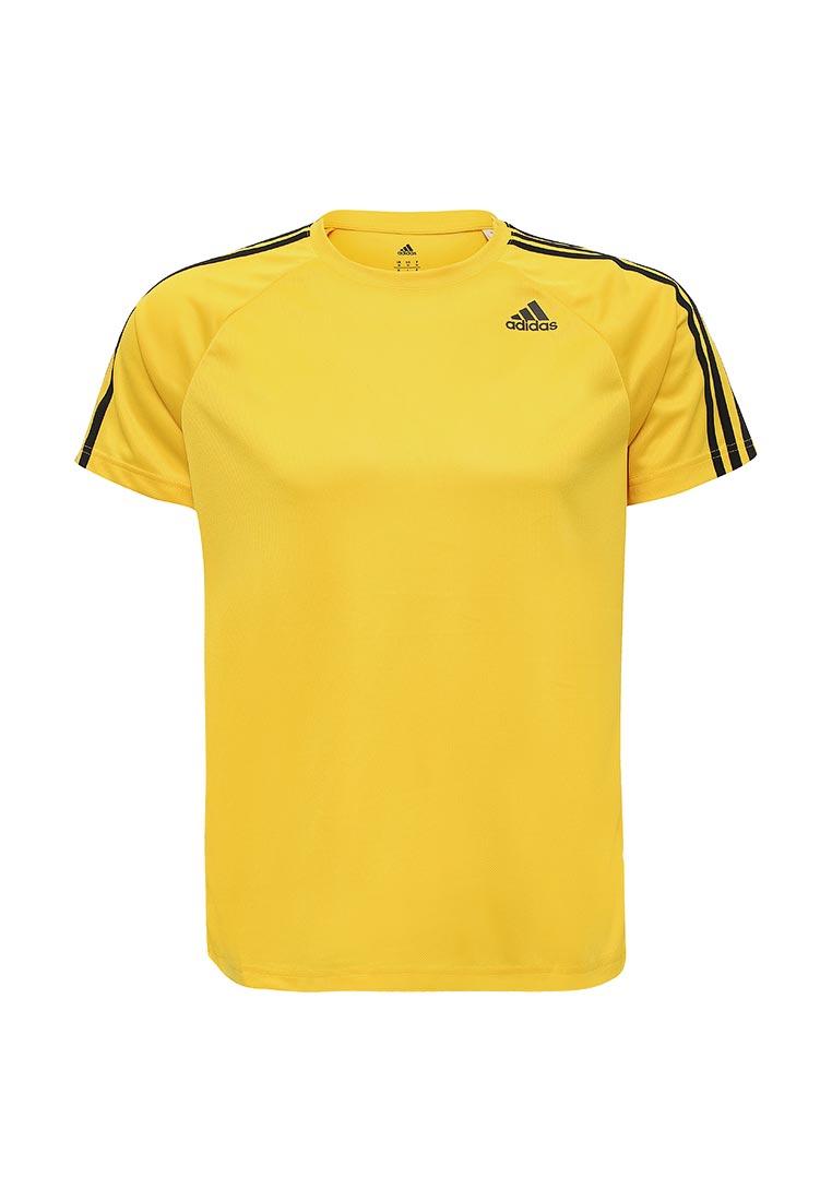 Спортивная футболка Adidas Performance (Адидас Перфоманс) CE0341