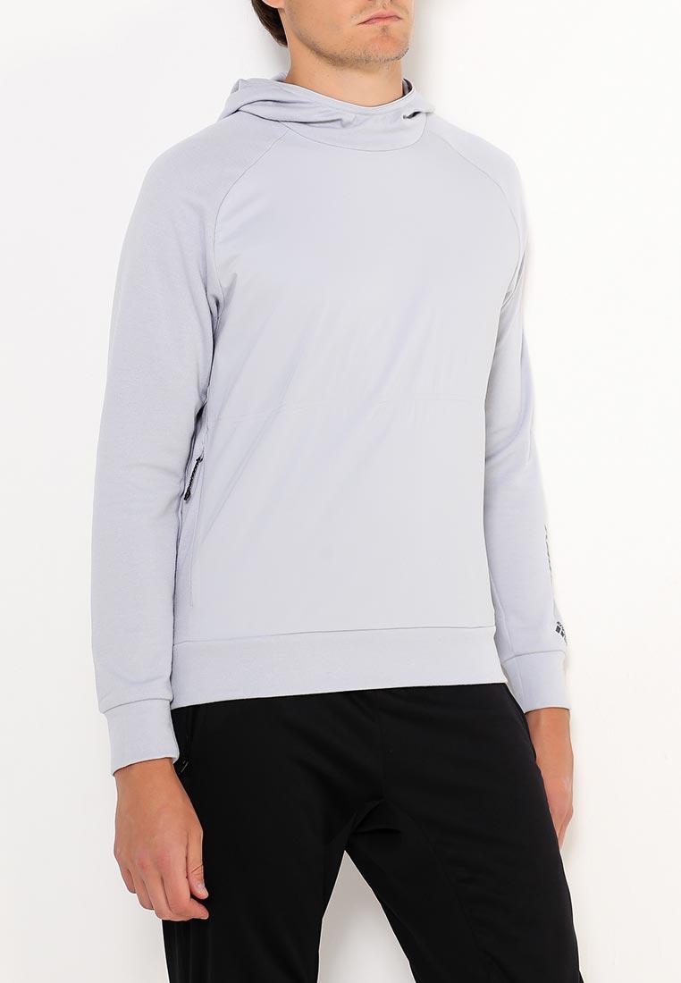 Мужские худи Adidas (Адидас) BS2504