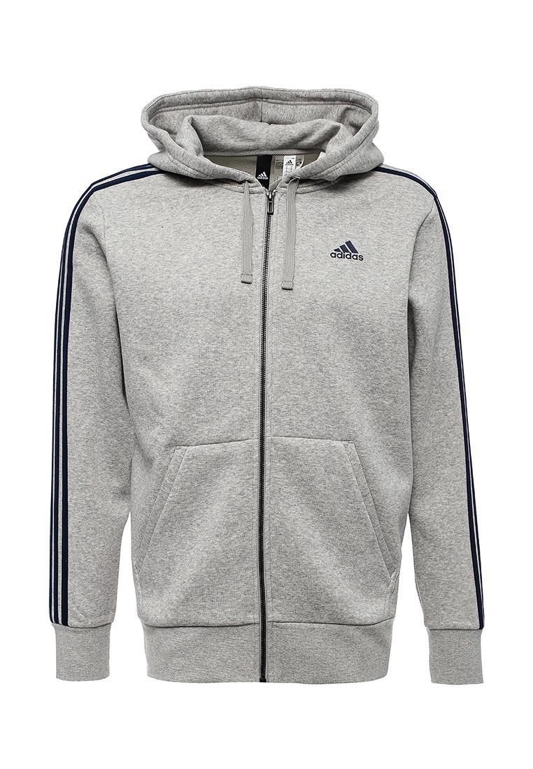 Толстовка Adidas Performance (Адидас Перфоманс) S98790