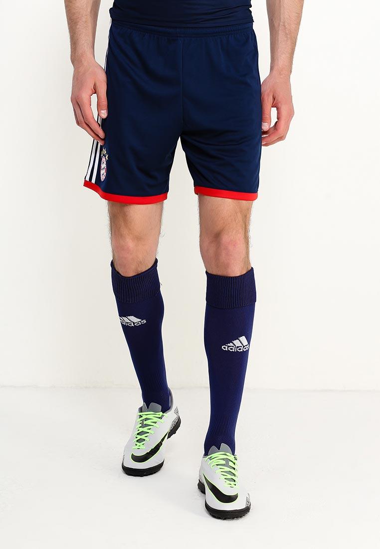 Мужские спортивные шорты Adidas (Адидас) AZ7940
