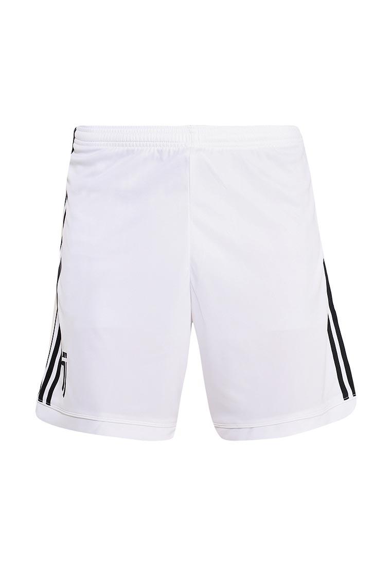 Мужские спортивные шорты Adidas Performance (Адидас Перфоманс) AZ8701