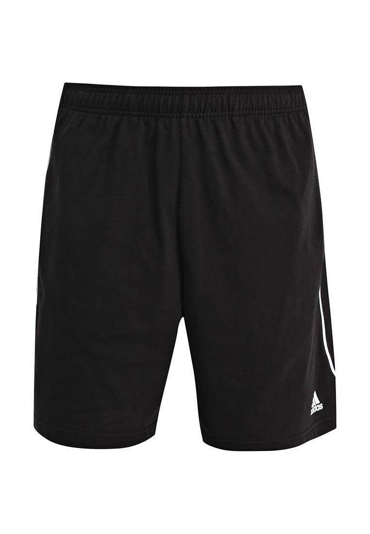 Мужские повседневные шорты Adidas (Адидас) BK7391