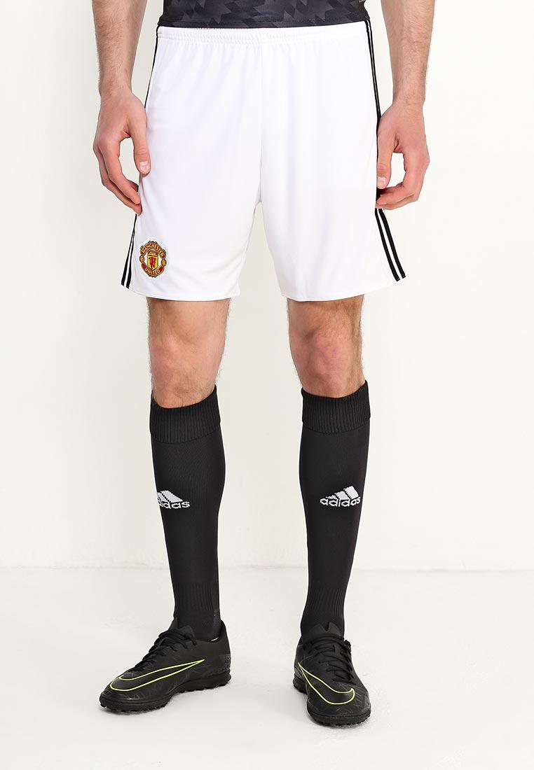 Мужские спортивные шорты Adidas (Адидас) BQ3739