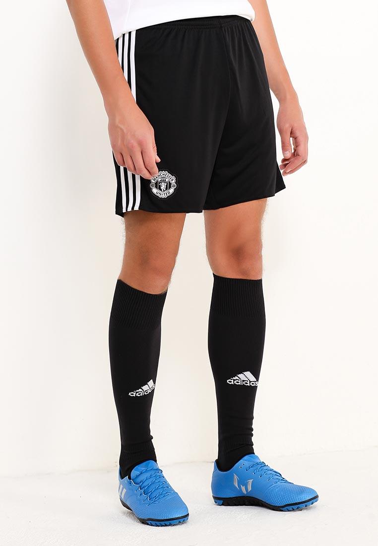 Мужские спортивные шорты Adidas (Адидас) BQ3744