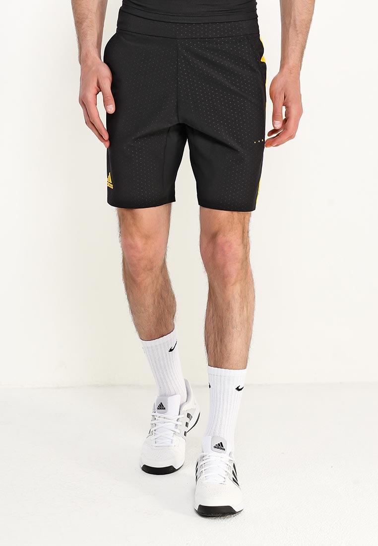 Мужские спортивные шорты Adidas (Адидас) BQ4905