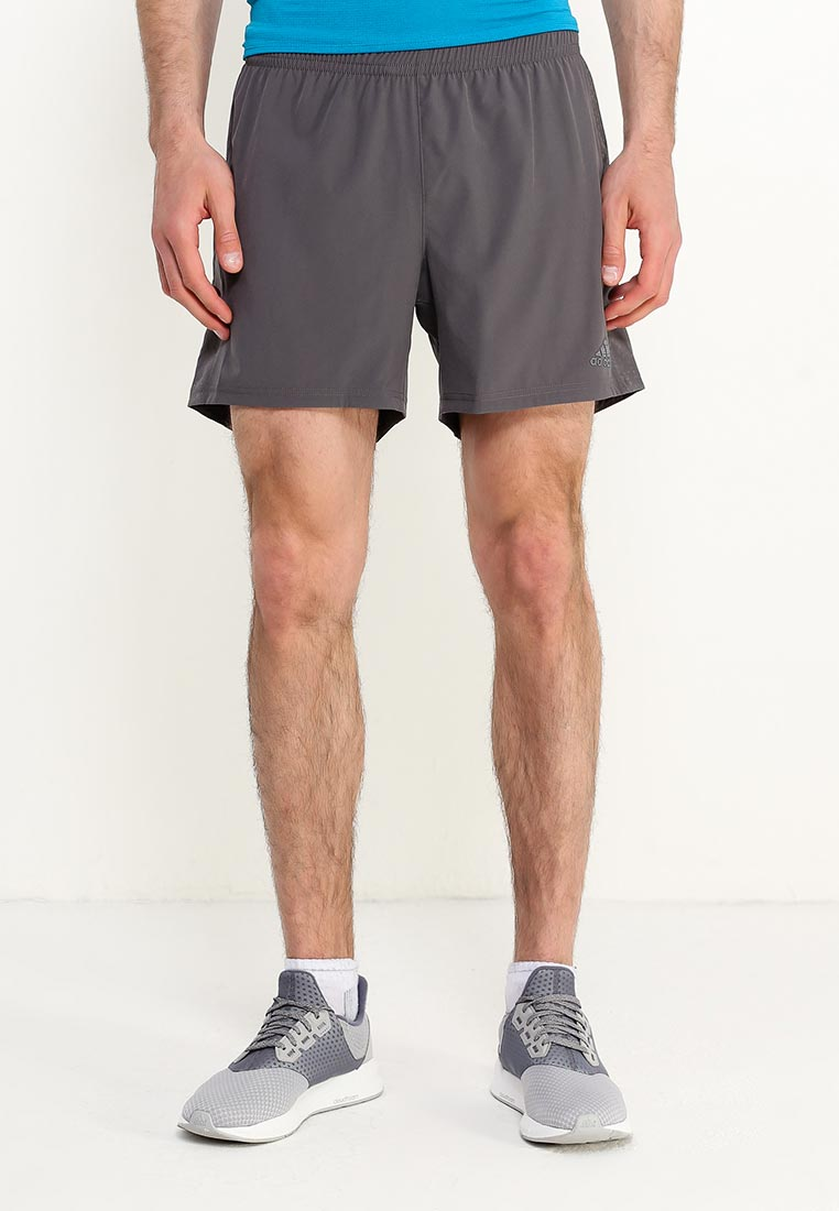 Мужские спортивные шорты Adidas (Адидас) BQ7236