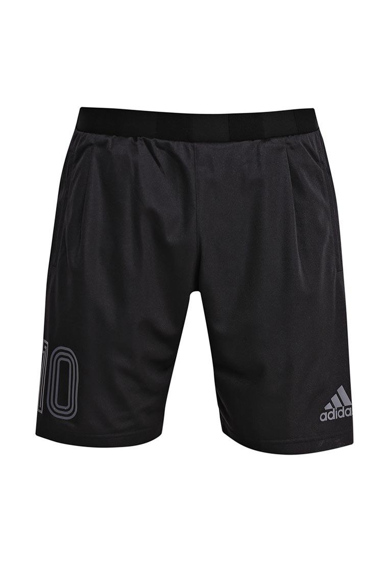 Мужские спортивные шорты Adidas (Адидас) BQ7574