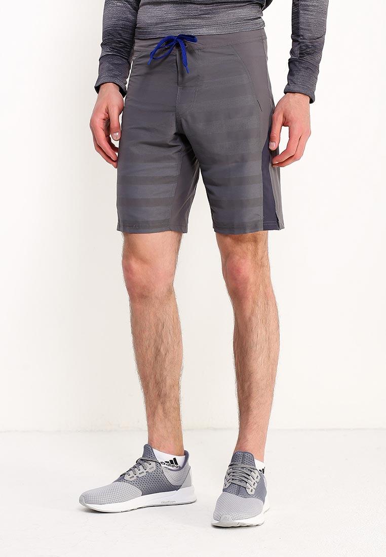 Мужские спортивные шорты Adidas (Адидас) BR3720