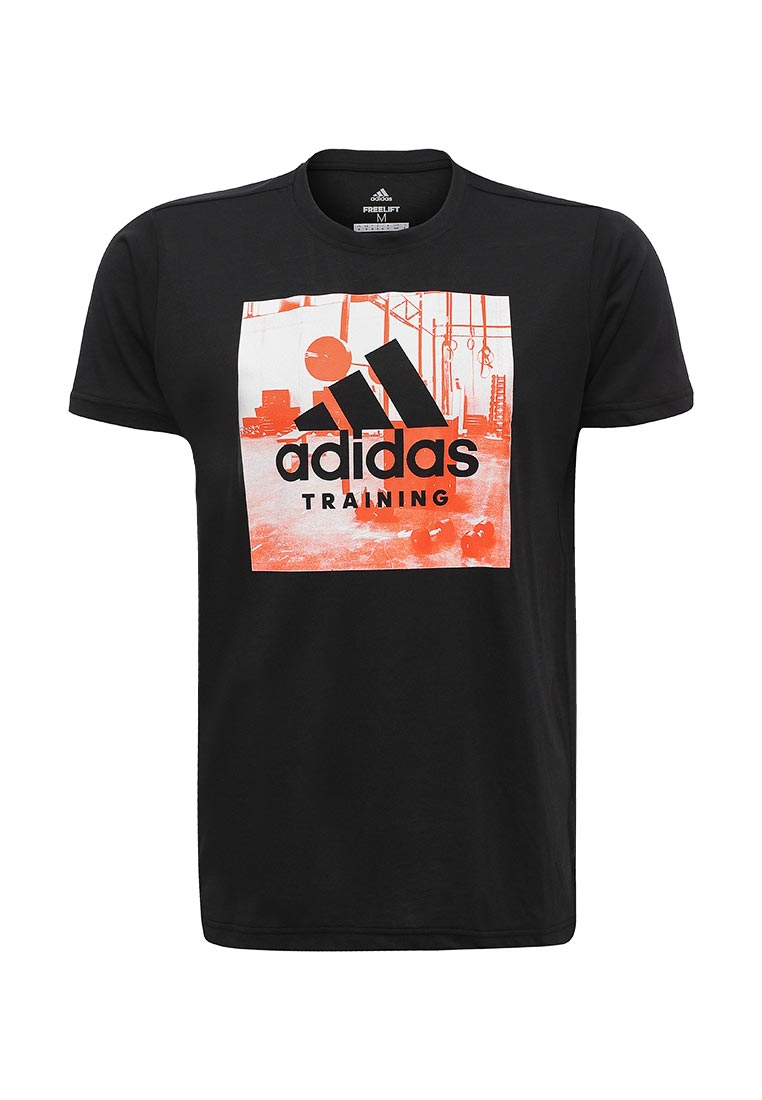 Футболка Adidas Performance (Адидас Перфоманс) CD8445