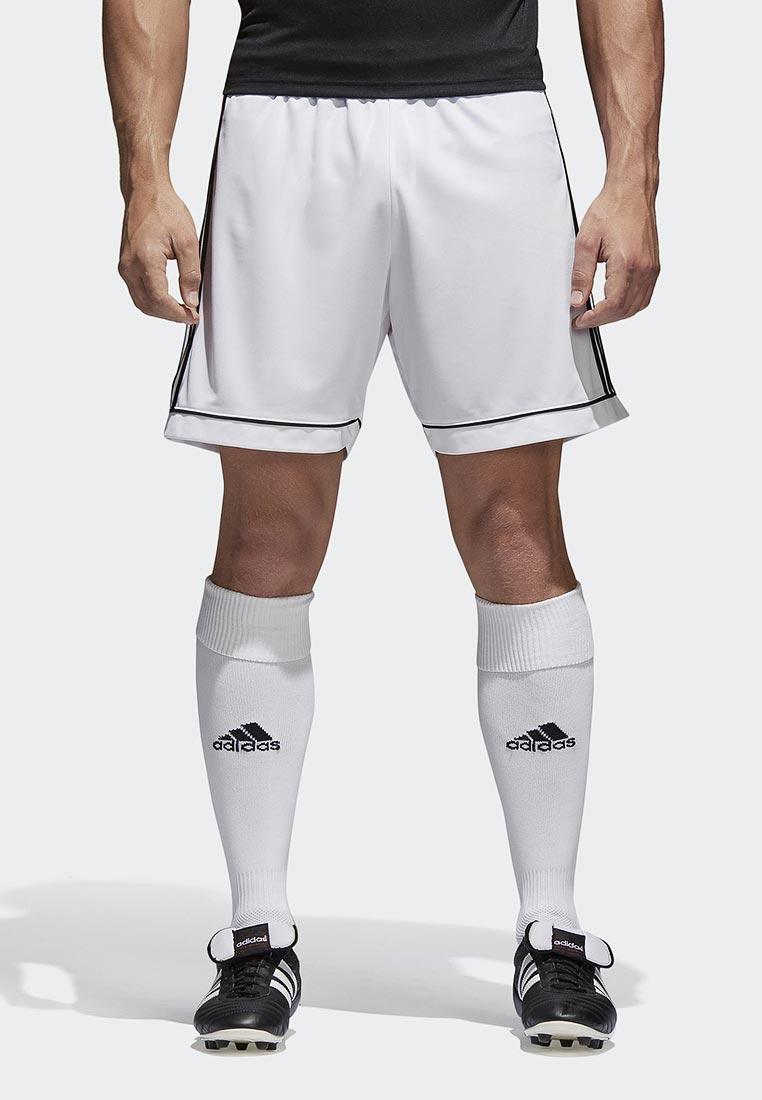 Мужские спортивные шорты Adidas (Адидас) BJ9227