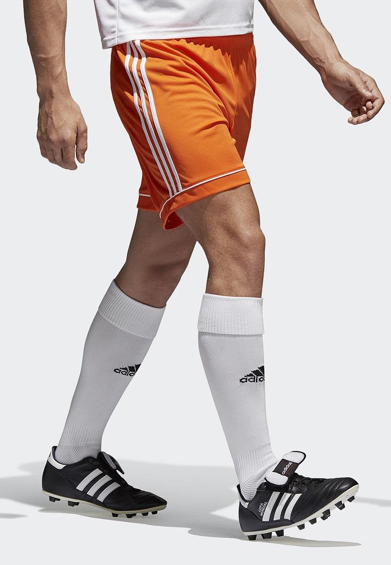 Мужские спортивные шорты Adidas (Адидас) BJ9229