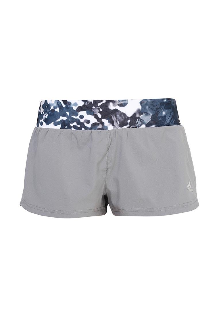Женские шорты Adidas (Адидас) AI8128