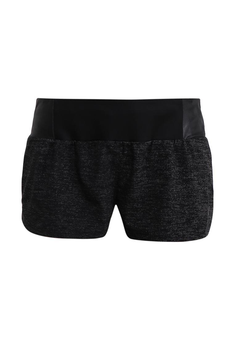 Женские спортивные шорты Adidas (Адидас) BP6755