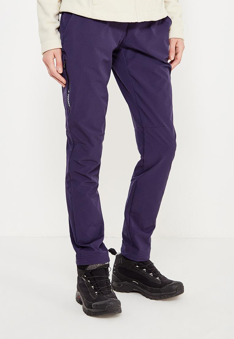 Женские прямые брюки Adidas (Адидас) BP5365