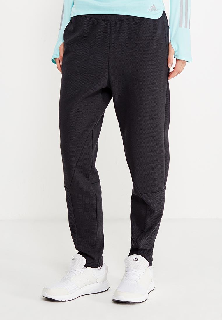 Женские брюки Adidas Performance (Адидас Перфоманс) BQ9458