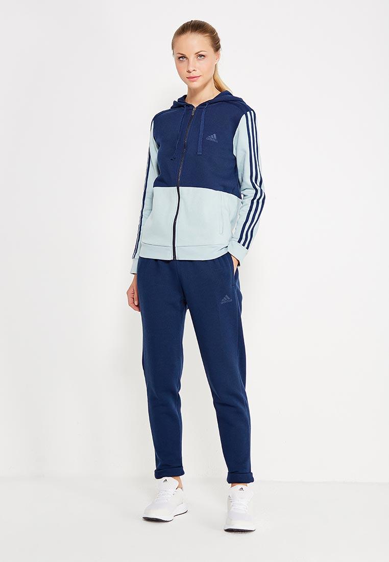 Спортивный костюм Adidas Performance (Адидас Перфоманс) CE9494
