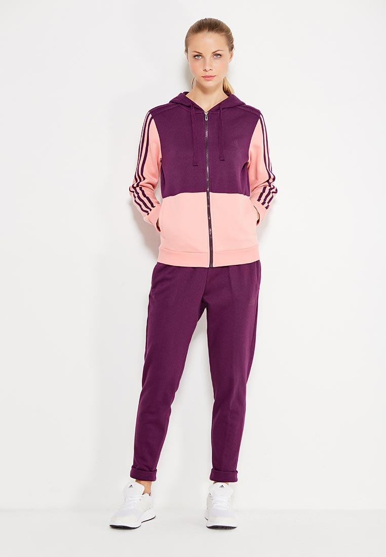 Спортивный костюм Adidas Performance (Адидас Перфоманс) CE9495