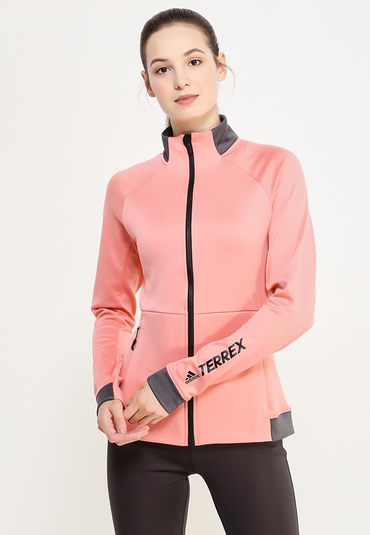 Олимпийка Adidas (Адидас) BP9452
