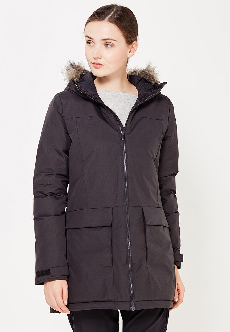 Утепленная куртка Adidas (Адидас) BQ6803