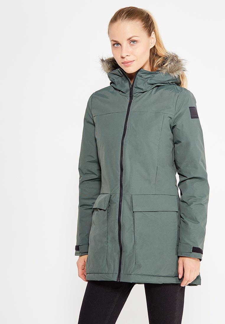 Утепленная куртка Adidas Performance (Адидас Перфоманс) BQ6804