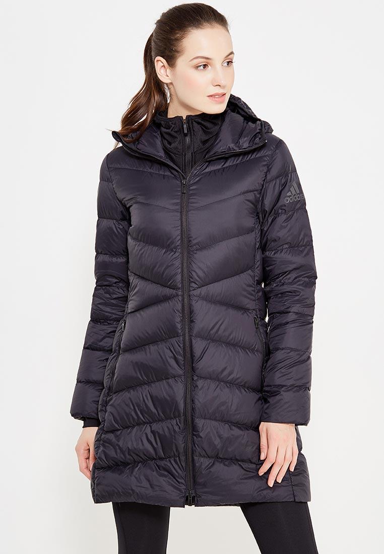 Утепленная куртка Adidas (Адидас) BS0985