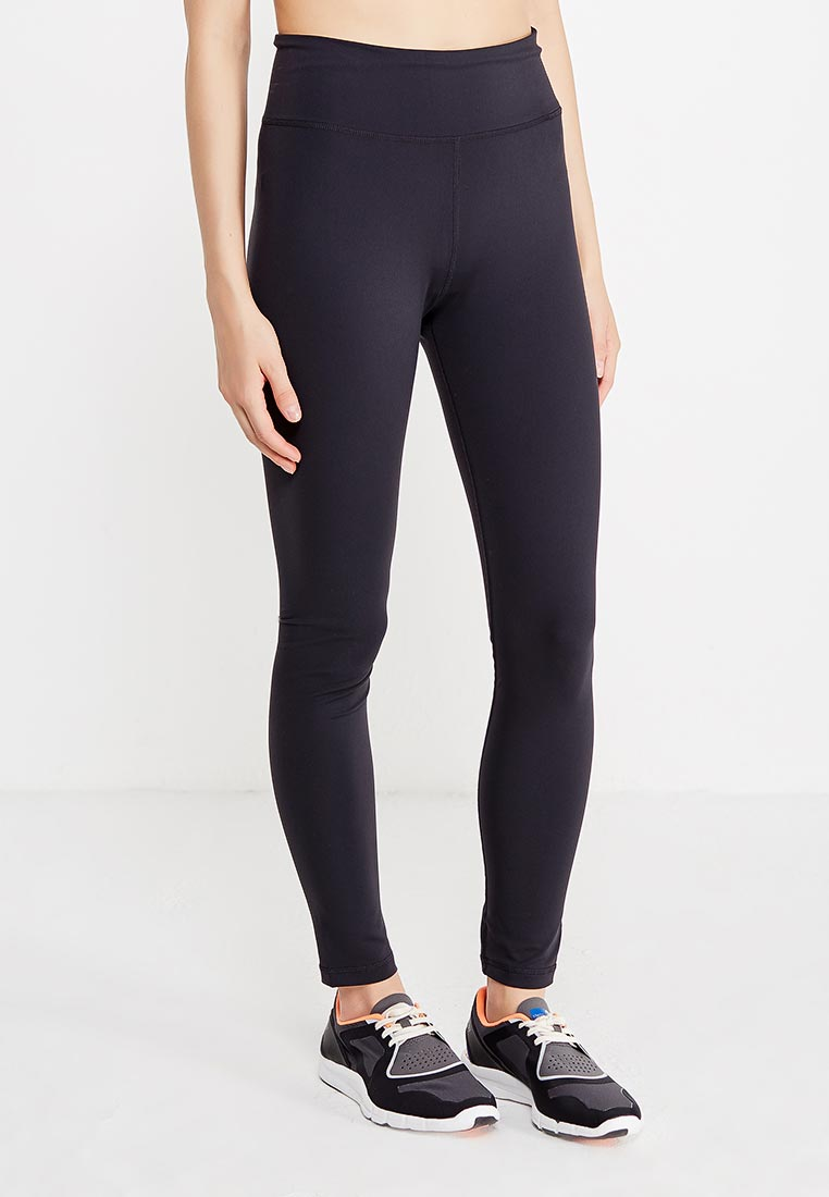 Женские спортивные брюки Adidas Performance (Адидас Перфоманс) BQ9820