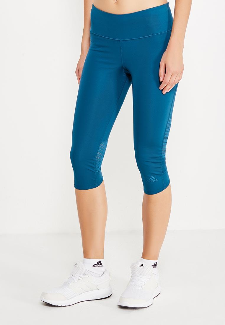 Женские спортивные брюки Adidas Performance (Адидас Перфоманс) BR5912