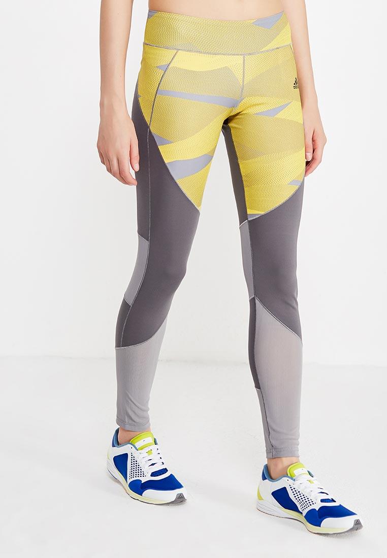 Женские спортивные брюки Adidas Performance (Адидас Перфоманс) BR6772