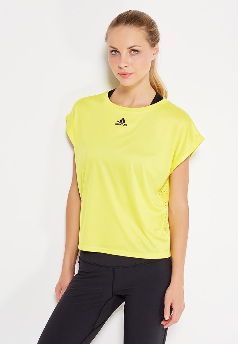 Спортивная футболка Adidas (Адидас) CD8509