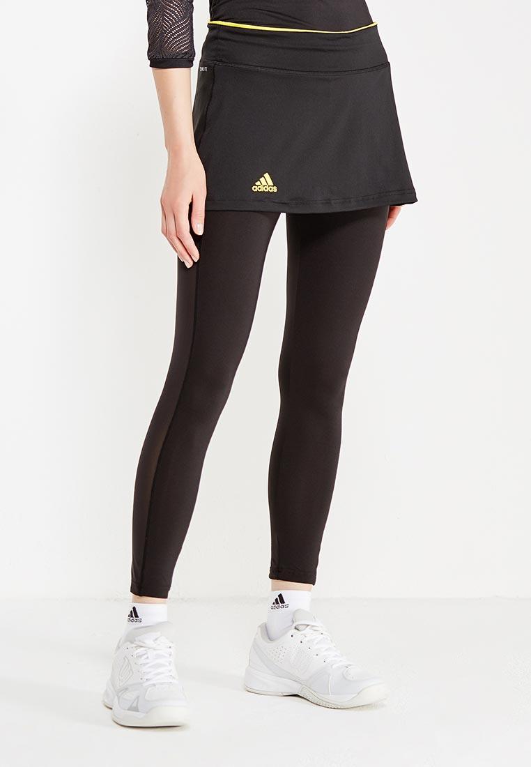 Женские спортивные брюки Adidas Performance (Адидас Перфоманс) BP9394
