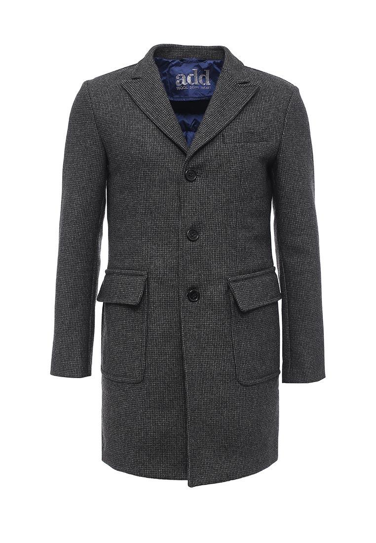 Мужские пальто add MAMA48-0: изображение 6