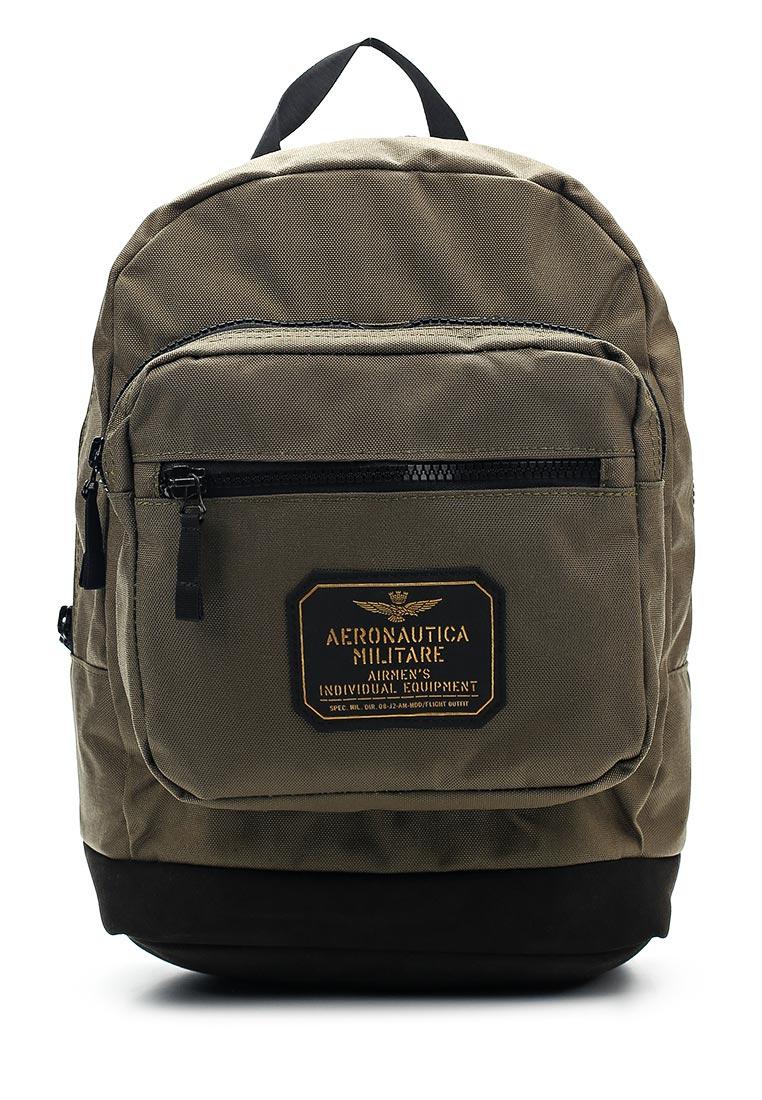 Городской рюкзак Aeronautica Militare (Аэронавтика Милитари) BO938CT2111