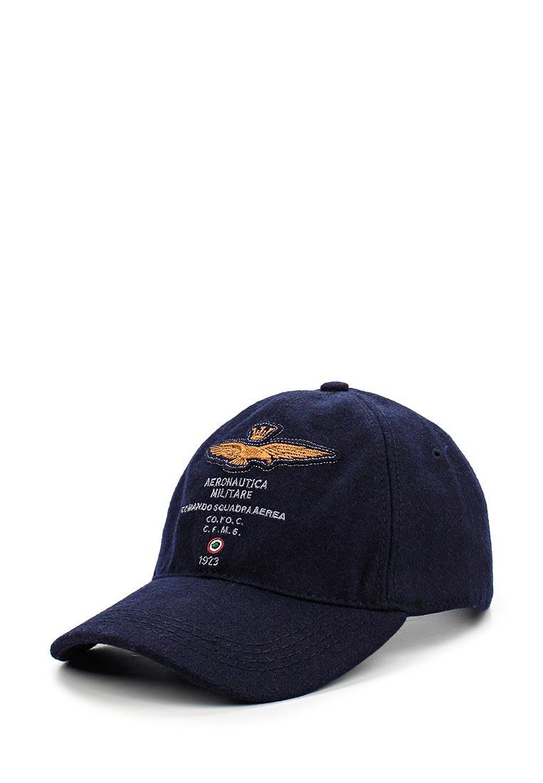 Шапка Aeronautica Militare ha926ct1772