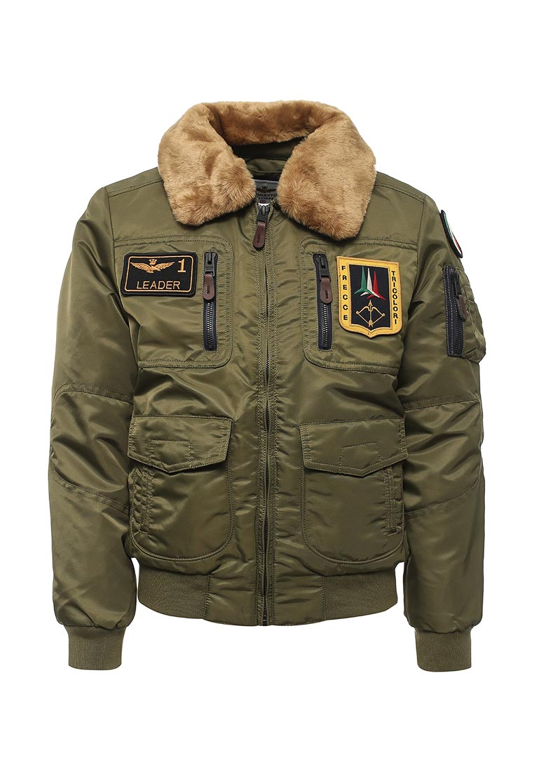 Пуховик Aeronautica Militare AB1576JRCT1811