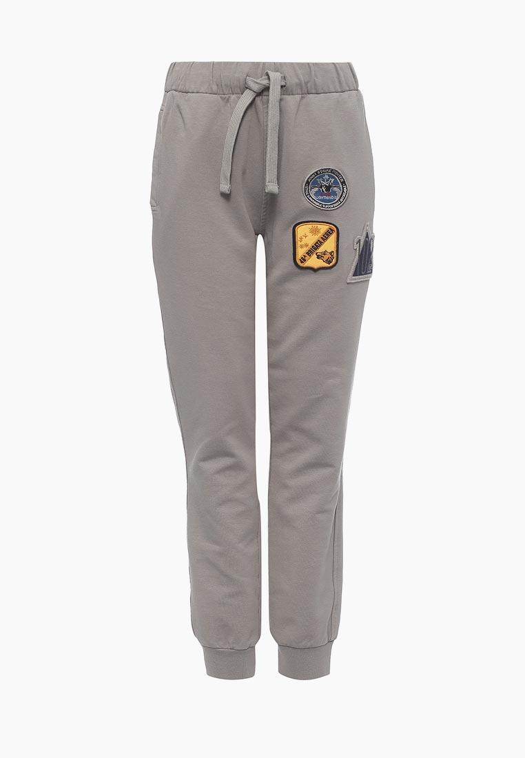 Спортивные брюки для мальчиков Aeronautica Militare (Аэронавтика Милитари) PF694JRF323