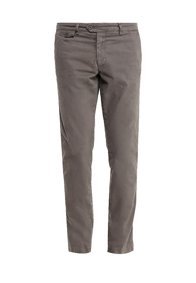 Мужские повседневные брюки Aeronautica Militare pa1160ct1403: изображение 5