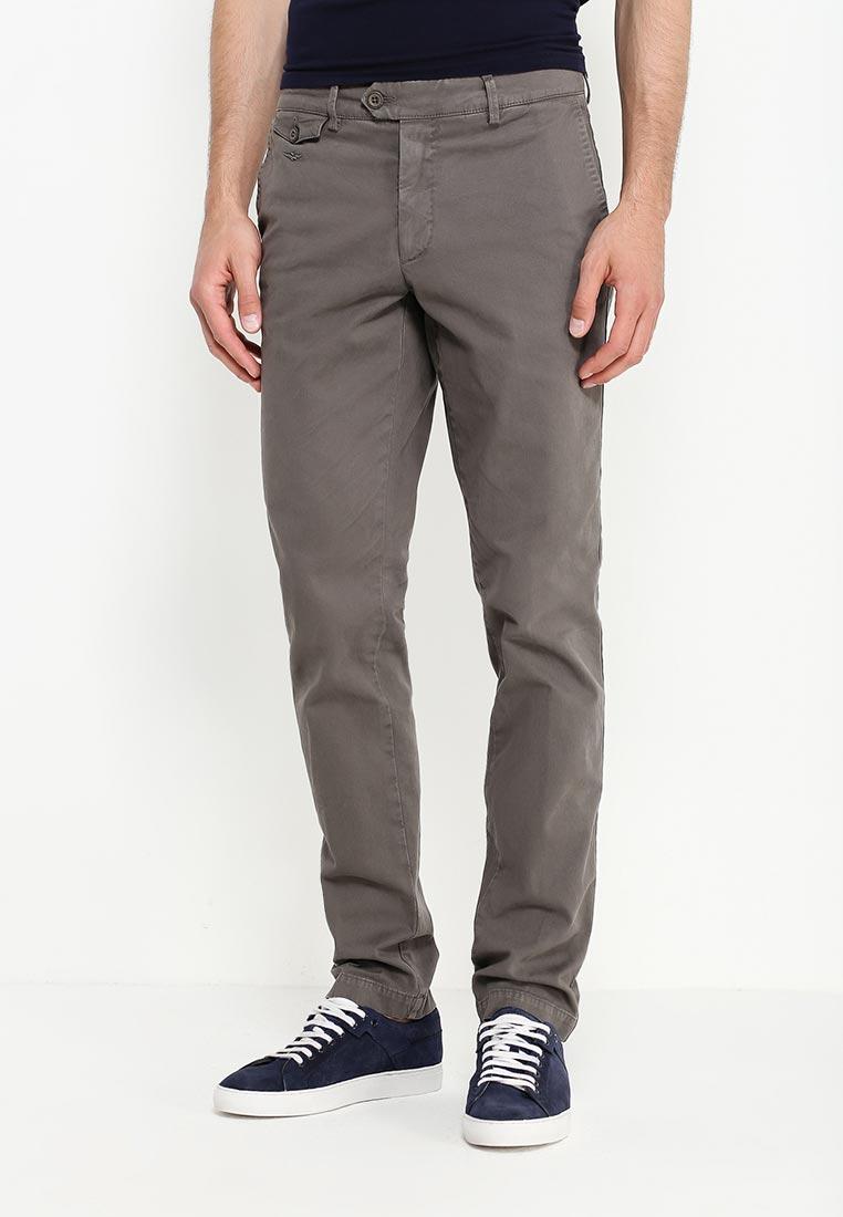 Мужские повседневные брюки Aeronautica Militare pa1160ct1403: изображение 7