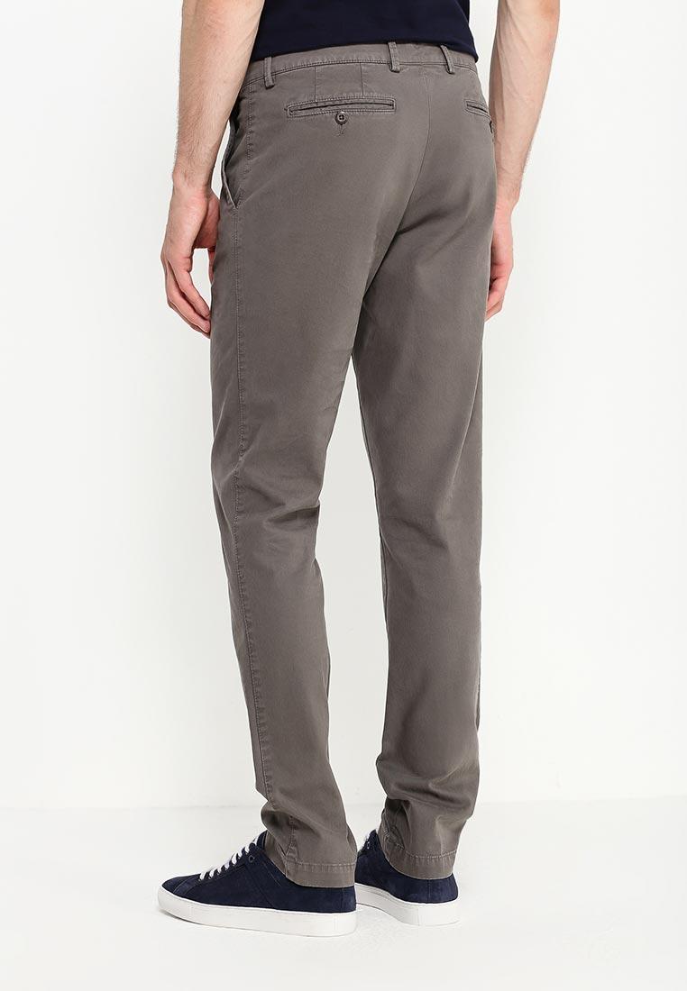 Мужские повседневные брюки Aeronautica Militare pa1160ct1403: изображение 8
