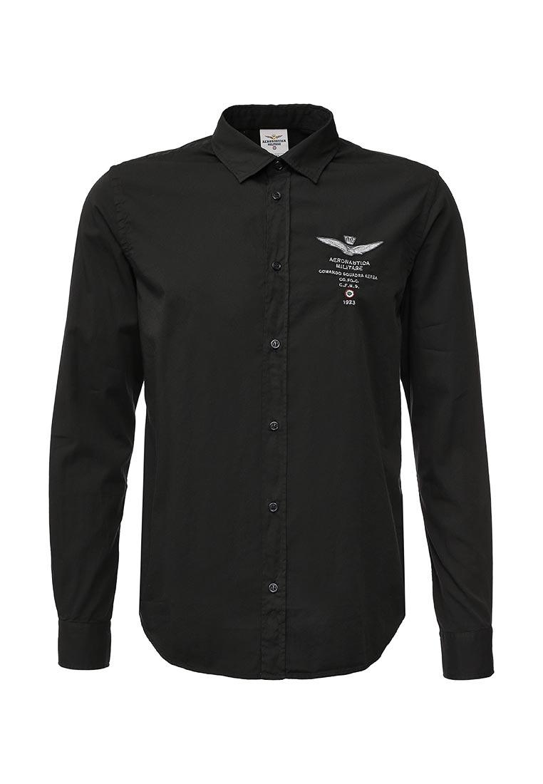 Рубашка с длинным рукавом Aeronautica Militare CA906CT1959: изображение 1
