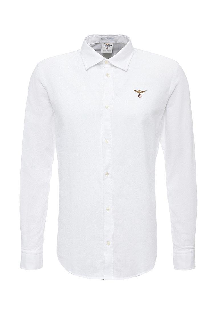Рубашка с длинным рукавом Aeronautica Militare CA998CT2089