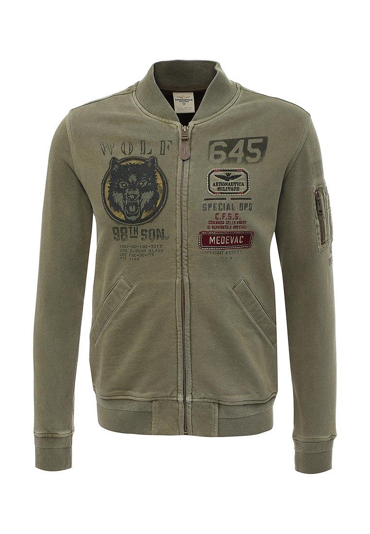 Олимпийка Aeronautica Militare FE1165F322