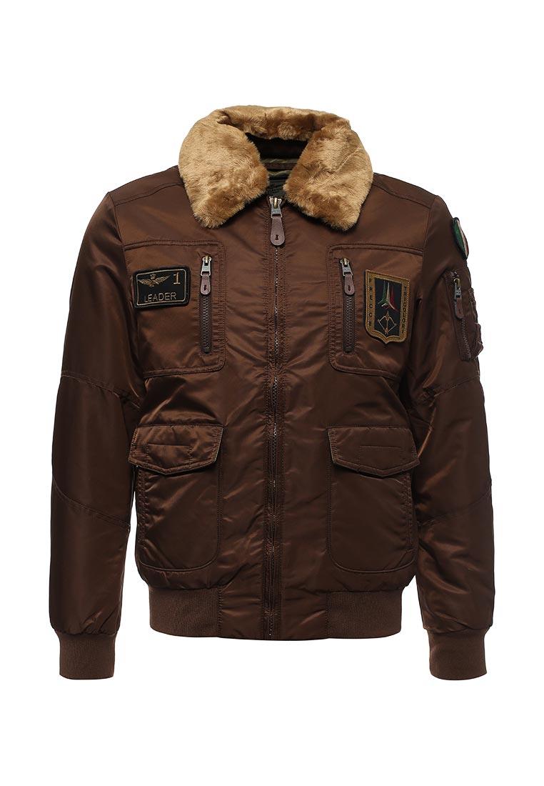 Куртка Aeronautica Militare AB1576CT1811