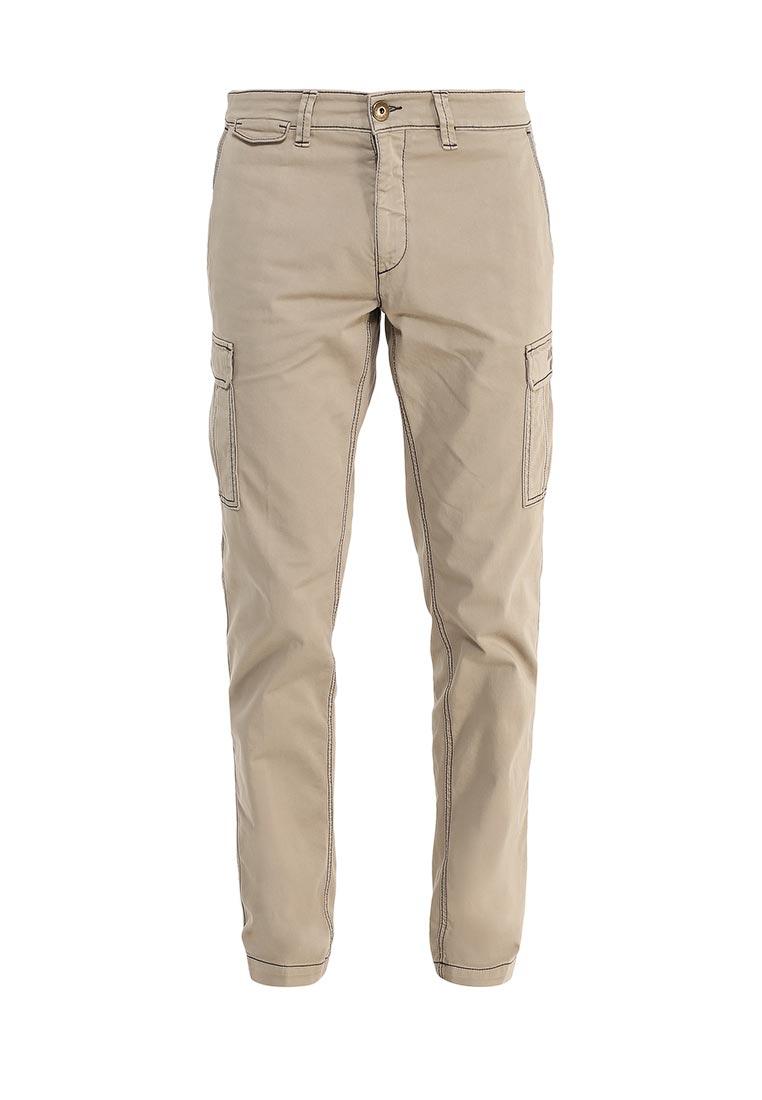Мужские брюки Aeronautica Militare PA1255CT1955