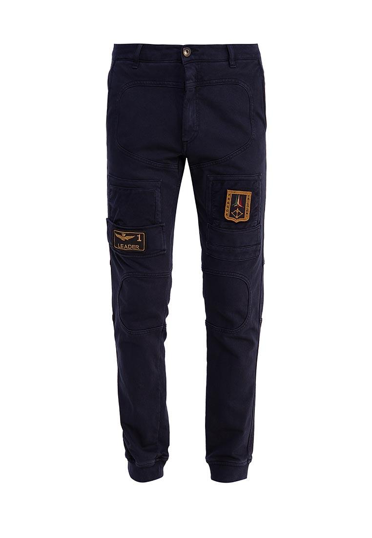 Мужские брюки Aeronautica Militare pf632f311