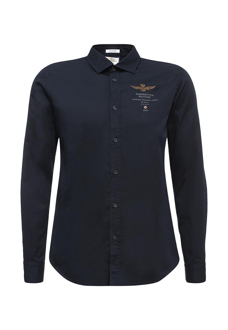 Рубашка с длинным рукавом Aeronautica Militare CA1014CT1959
