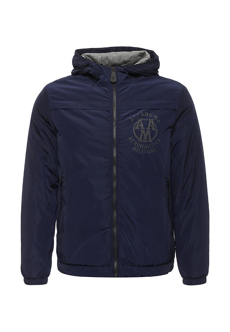 Куртка Aeronautica Militare AB1586CT2142